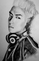 T.O.P by belenbillth