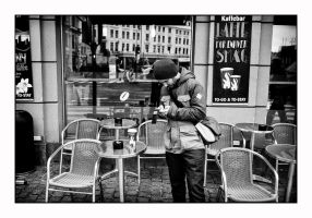 AGFA APX 400 # 1 by thelizardking25