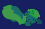 Lime Dream in a Ponydream by LimeDreaming