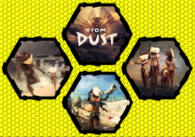 From Dust by WE4PONX