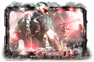 Sign Crysis 2 by AcCreed