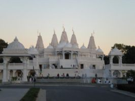 Temple by Catherinex13