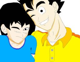 Picture Time! by dbzlover135