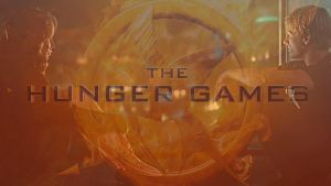 The Hunger Games by Ilindmockingjay