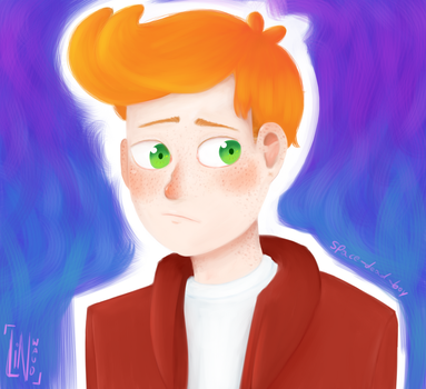 Fry by Linwaud