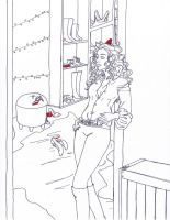 Closet Full of Louboutins by MandyDandy-02