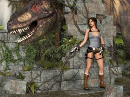 Lara 051 by DeT0mass0