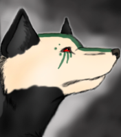 Gift Art: smudge-92 by Rhymeable