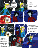 AT Henchman Genderbent by LeighAniME