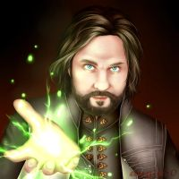 Gronkh Inquisitor by angie50