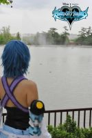 Aqua KH BBS: Follow your heart by DidsRainfall