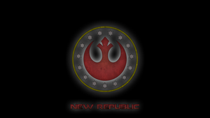 Logo Republic by Majestic-MSFC