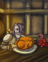 Tavern (1/16) by Nomminus