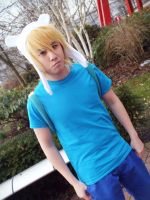 Finn the Human by jettyguy