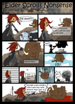 ESN  #1- Mammoth Glitch by SylvianFox