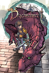 Drachenherz cover 1 by Gilmec