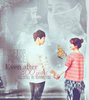 Rooftop prince ID by Paulysa