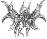 Final Fantasy VII- Neo Bahamut/Terror of the Skies by SoulStryder210