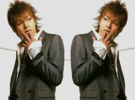 Ikuta Toma x2 by Scarves-Are-Love