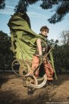 Syaoran - Hunter by Iloon-Creations
