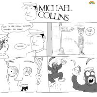 Michael Collins - Guerilla War by theblastedfrench