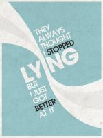 Lying by RenzGFX