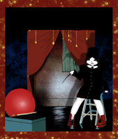 Circus by CircusMonsters