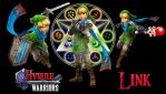 Link + Medallions by JCPublishAndDesign