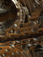 Echo Chamber by banner4