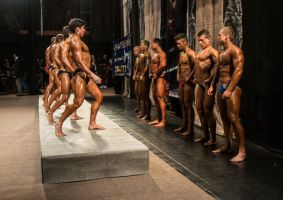Bodybuilding 11 by vishstudio