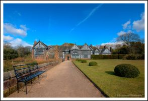 Speke Hall Revisited 210-10m by mym8rick