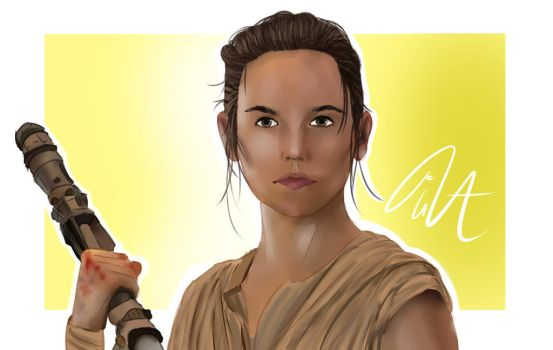 Rey by Complett