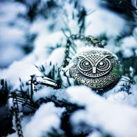 Day 50 - The cold by EliseEnchanted
