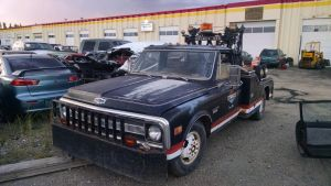 Chevy built Ford saver by roaklin