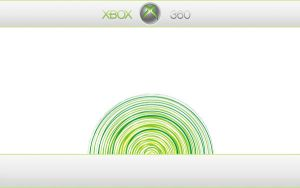 XBOX360 Dashboard background 2 by Superxero0