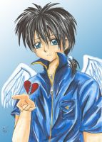 Takuto- Broken Heart by Tamao