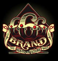 New Satansbrand Logo by Johnny-Sputnik
