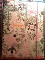 School Diary 2009-2010 by xSofticatious