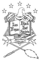 LVBHS Family Crest Outline by Angulique