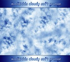 koolkidds soft grunge clouds by koolkidd77
