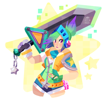 Kingdom Riven by AninhaT-T
