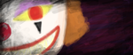 .:Coulrophobia:. by gamerartistgirl