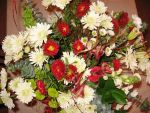 Christmas Bouquet by justamom