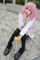 Noragami - Kofuku by Xeno-Photography
