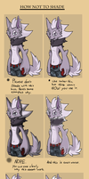 How NOT to shade by UnknownSpy