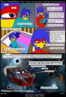 Falco's Untold Story Ch.2-1 by TomBoy-Comics