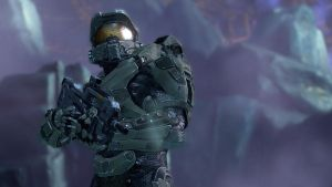 Halo 4 Screenshot 2 by DANYVADERDAY