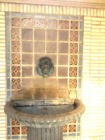 George Eastman House - Fountain by madamruppy