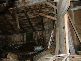 Abandoned Houses in Vermont009 by TheGreatWiseAss