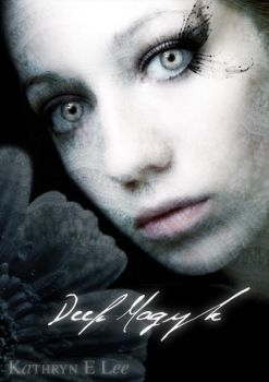 Deep Magyk Cover by angelwhispers21
